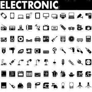 Electrónica Hogar